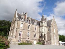 Hotel Château du Deffay Pontchâteau