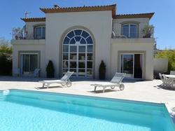 Villa Eden Aigues-Mortes