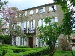 Chambres d'hôtes Domaine La Barre