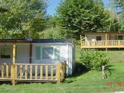 Camping Parc de Palétès Saint-Girons