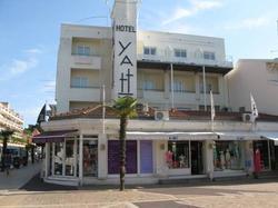 Yatt Hotel Arcachon