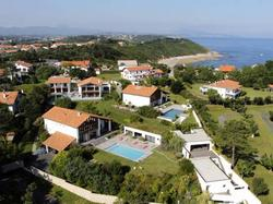 Villa Mayarko Lafitenia Resort Saint-Jean-de-Luz