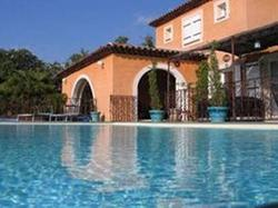 Villa Colibri dAngelo Rocbaron