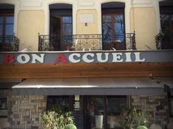 Hotel Hôtel Bon Accueil Bagnères-de-Luchon