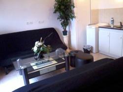 Salima Appartement Bussy-Saint-Georges