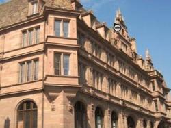 Saint-Thomas Strasbourg Strasbourg