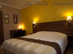 Hotel La Table Alsacienne Farébersviller