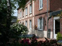 Hotel Au Coing du Jardin Rouen