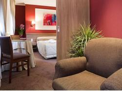 Hotel HOTEL D'ETIGNY Bagnères-de-Luchon