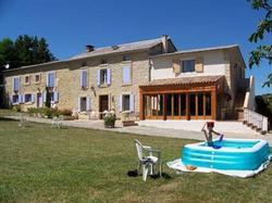 Chambre dHôtes Domaine de la Trille Foix