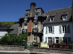 Chambres DHôtes Les Garçonnières Du Sancy Le Mont-Dore