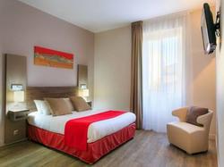 Best Western Hotel Marseille Bourse Vieux Port Marseille