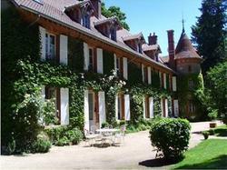 Château de Brinay Brinay