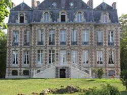 Hotel Château de Montigny sur l'Hallue Montigny-sur-l'Hallue