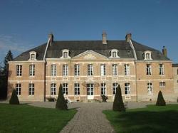 Hotel Château de Yaucourt Bussus Yaucourt-Bussus
