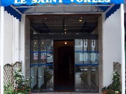 Hotel Le Saint Vorles Châtillon-sur-Seine