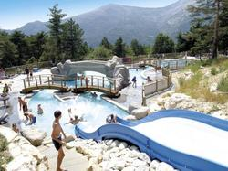 Camping Les Collines de Castellane