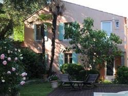 La Petite Maison Villeneuve-les-Avignon