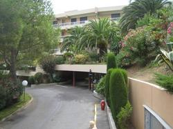 Residence Ciel de Fabron Nice