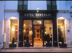 Hotel Danemark Paris