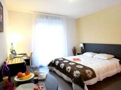 Park & Suites Confort Toulouse LHers Toulouse