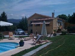 Bed And Breakfast Les Cigales Salernes