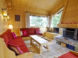 Chalet Algonquin Chamonix-Mont-Blanc