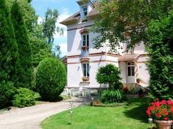 Villa les Glaïeuls Martigny-les-Bains