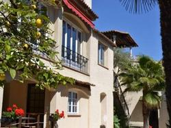 Villa Azur Cap d'Ail