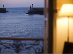 Les Suites vue Mer Port-en-Bessin-Huppain