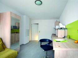 Residence Suiteasy Le Major Marseille
