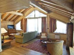 Hotel Appartement Baikal Chamonix-Mont-Blanc