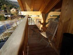 Chalet Gaia Chamonix-Mont-Blanc