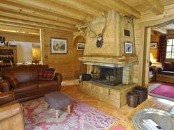 Chalet Macha Chamonix-Mont-Blanc