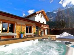 Mont Blanc Spa Chalet - Hotel