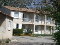 Résidence Sainte Annette Gréoux-les-Bains