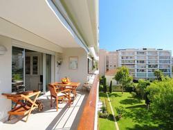 Apartment Cristal Croisette Cannes Cannes