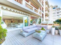 Appartement lAge dOr Cannes
