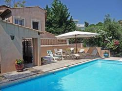Holiday Home Le Mas des Chevaliers Le Cannet Cannes