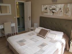 Hotel Chambres d'Hotes Les Amandiers Saint-Tropez
