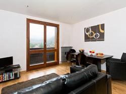 Appartement Abele Montenvers Chamonix-Mont-Blanc