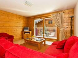 Appartement Gallois Chamonix-Mont-Blanc