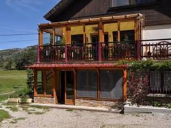 Hotel Domaine des Guernazelles Valderoure