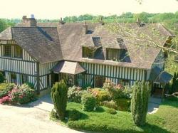 Hotel Domaine du Lac Vimoutiers