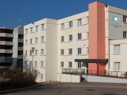 Photo de la résidence Ethic Etapes CIS de Besançon à Besançon