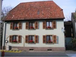 Photo de la résidence Résidence La Marie à Metzeral