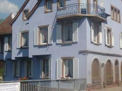 Photo de la résidence Résidence La Fecht à Metzeral