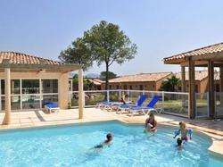 Hotel Résidence Goelia Le Village Azur Puget-sur-Argens