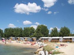 Camping des Mûres Grimaud