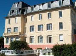Residence des Bains - Hotel